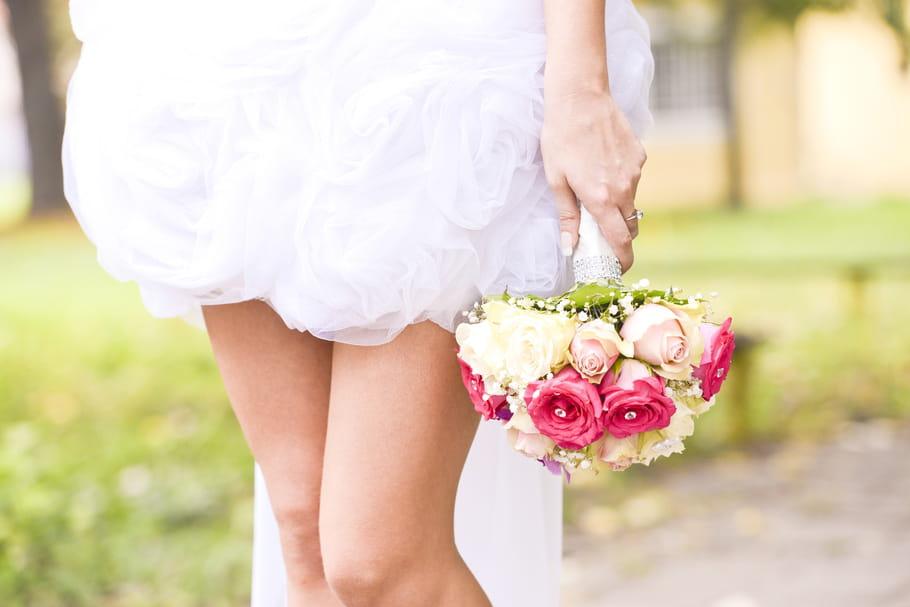 """Elise, 31ans: """"J'ai tout foutu en l'air 8mois avant le mariage"""""""