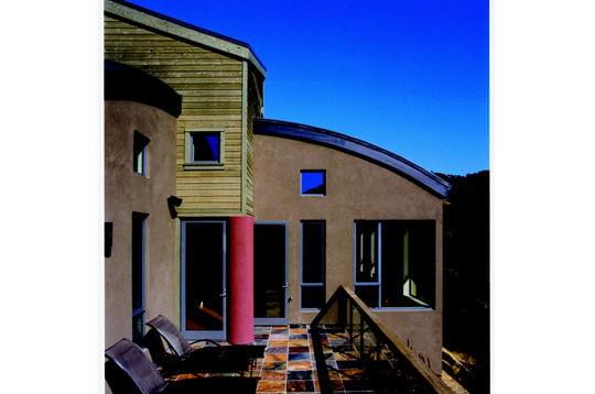 La résidence Overmeyer