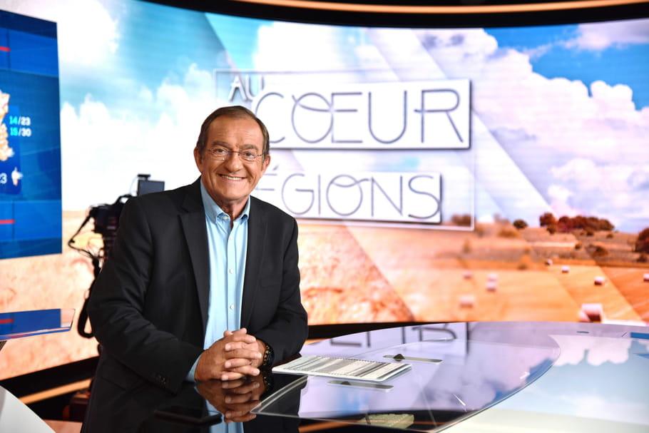 Jean-Pierre Pernaut menacé par une ministre ?