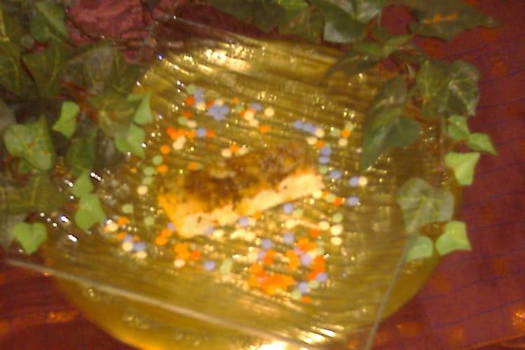 Petits moelleux anis, cannelle et noix (sans oeuf)