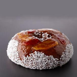 gâteau des rois de cyril lignac