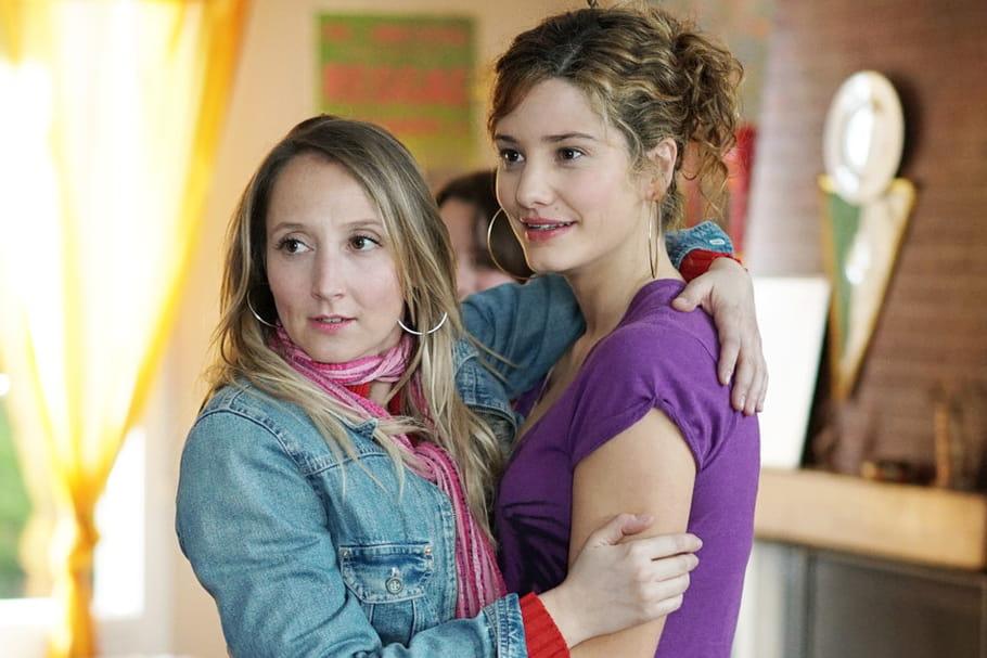 Qui c'est les plus fort(e)s ? Audrey Lamy et Alice Pol !