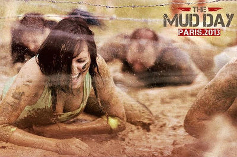 Je teste pour vous... le Mud Day