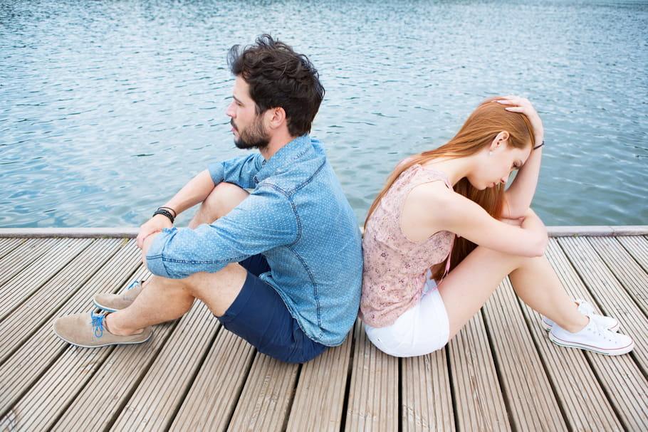 Couple: 3motifs de rupture qui n'ont pas raison d'être