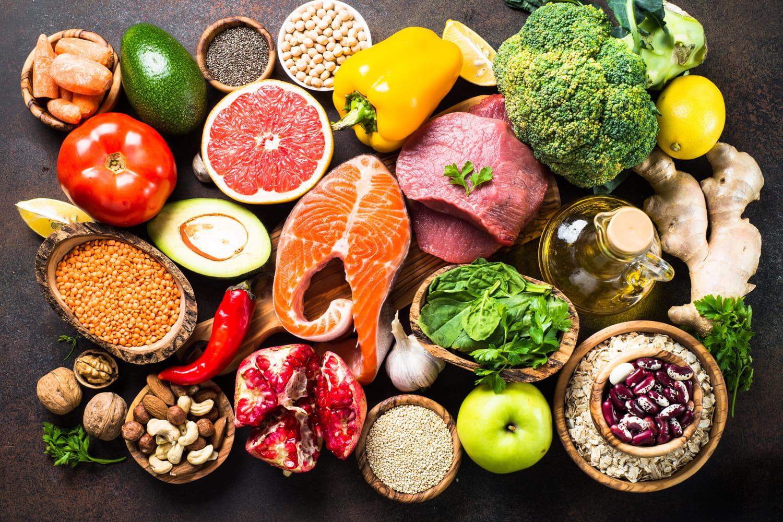 Macronutriment: définition, calcul, dans quels aliments?