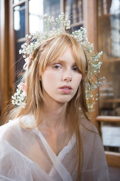 Rodarte (Backstage) - photo 2