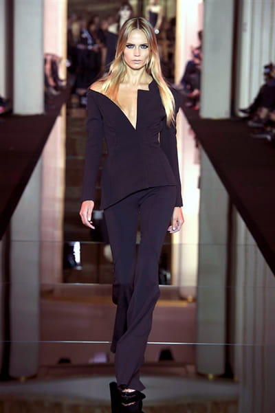 Versace - Printemps-été 2015