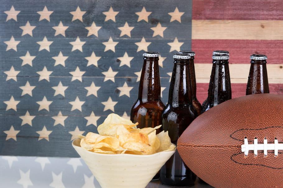 Super Bowl: 10chiffres hallucinants
