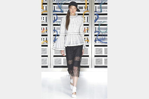 Chanel - passage 67