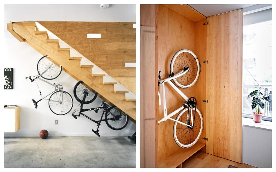 velo-sous-l-escalier-velo-dans-un-placard
