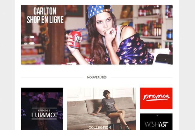 Le e-shop de Florette Paquerette