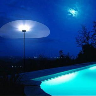 Une sculpture lumineuse - Semaine du luminaire chez made in design topnouveautes ...