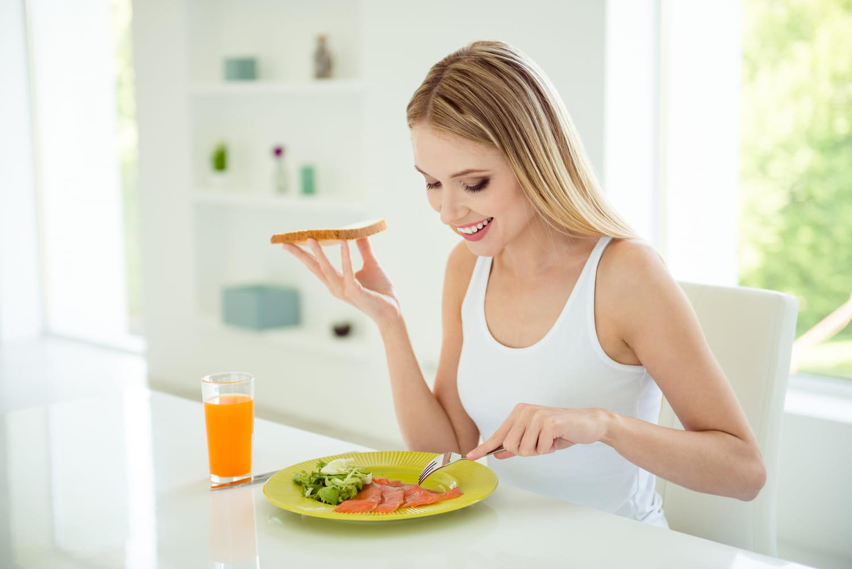 Aliments minceur: lesquels choisir pour maigrir?