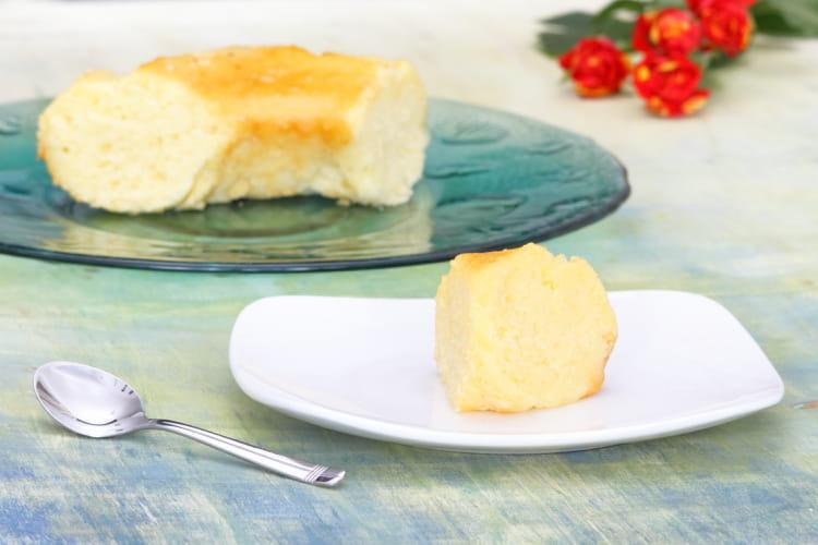 Gâteau au yaourt succulent
