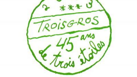Maison Troisgros : Roanne, c'est fini