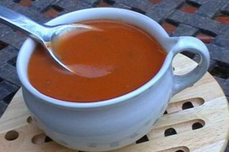 Coulis de tomate