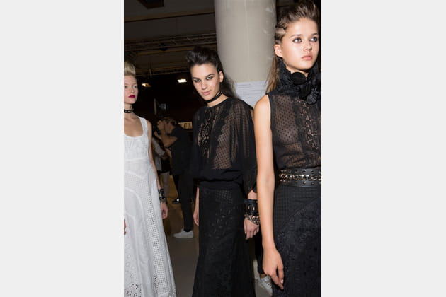 Andrew Gn (Backstage) - photo 50