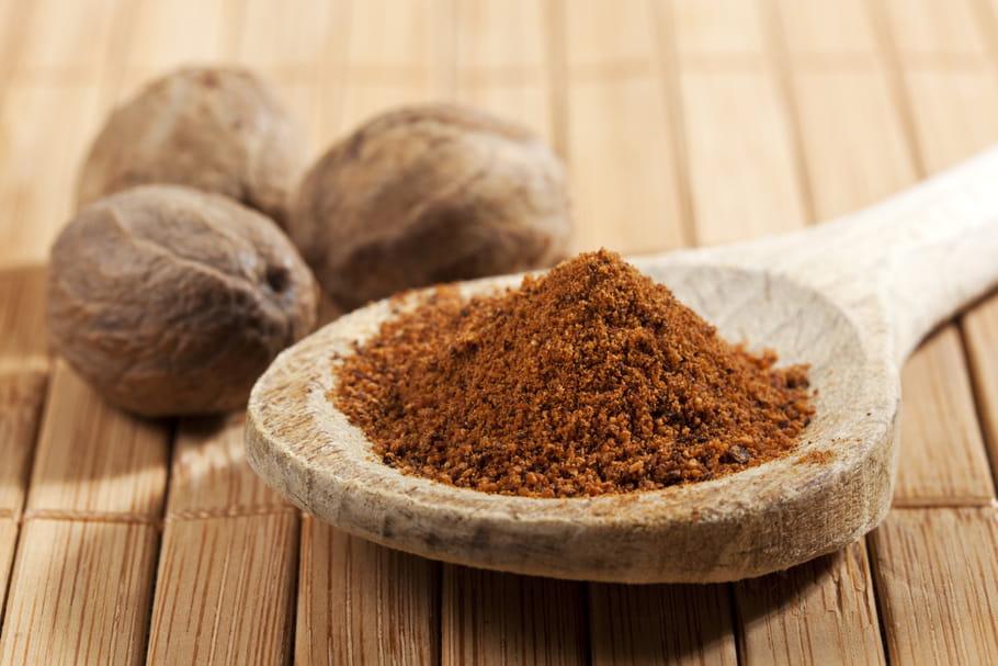 Comment donner plus de parfum à la noix de muscade ?
