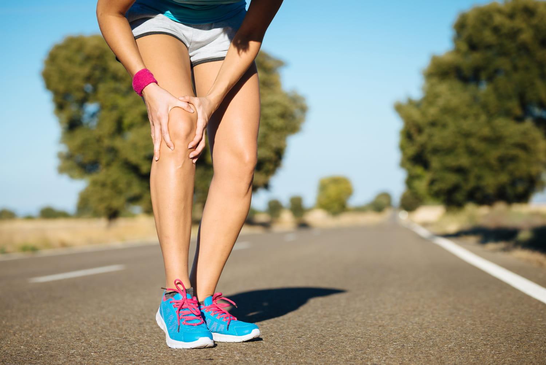 Cartilage du genou abîmé: que faire?
