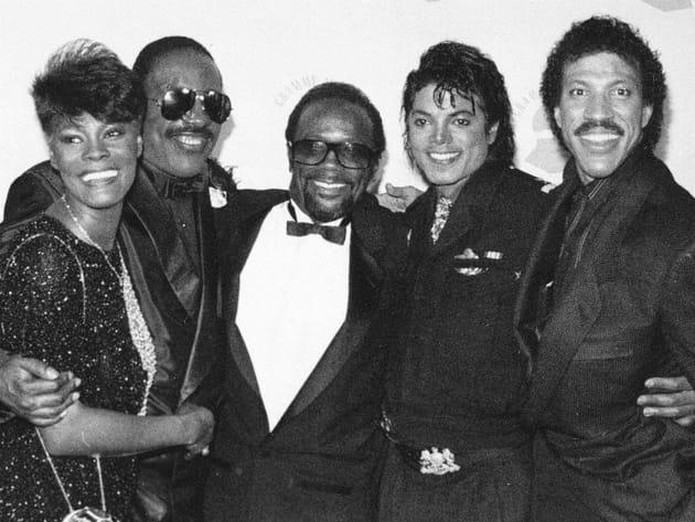 Mort Michael Jackson un grand parmi les grands