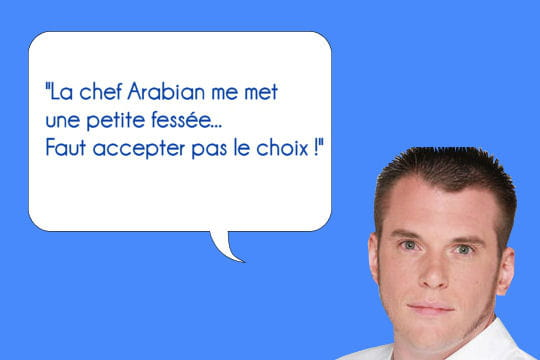 A propos de Ghislaine Arabian