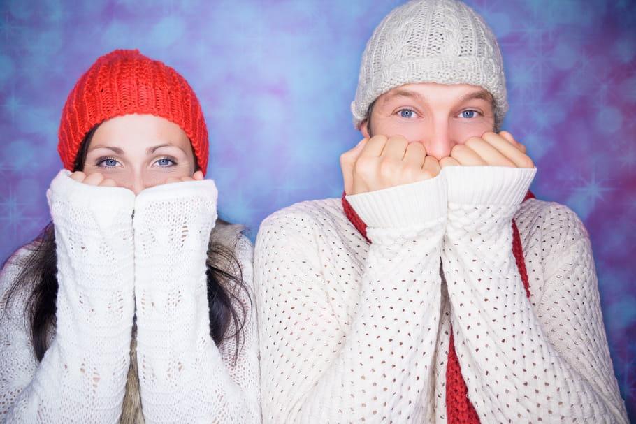 Grippe et gastro s'installent sur la France