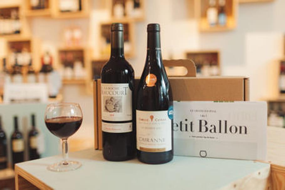 Vin et fromages : la box à ne pas rater