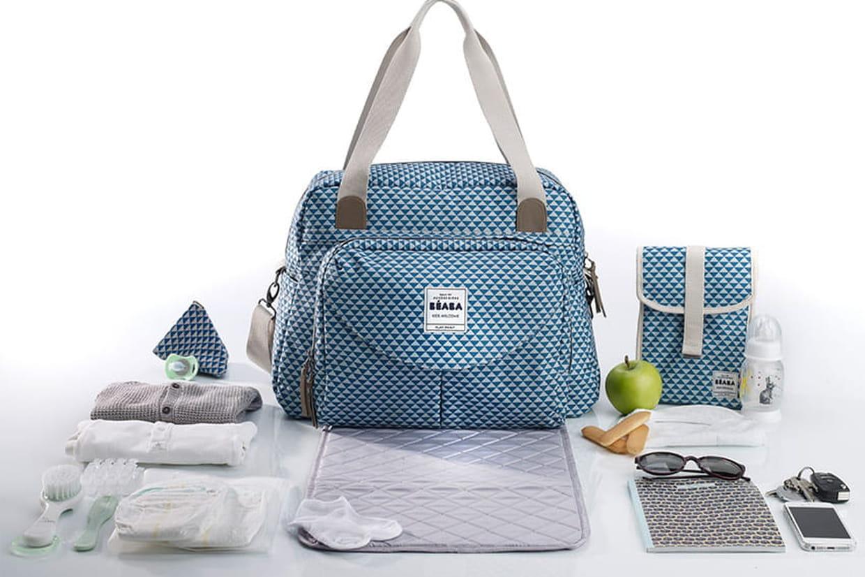 Meilleur sac à langer pour le confort des parents et des bébés
