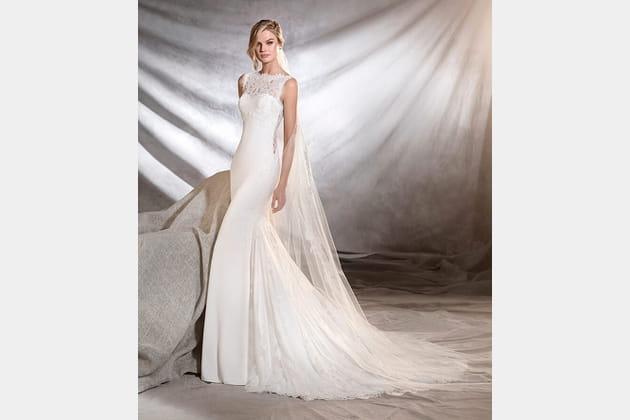 Robe de mariée Oreste, Pronovias