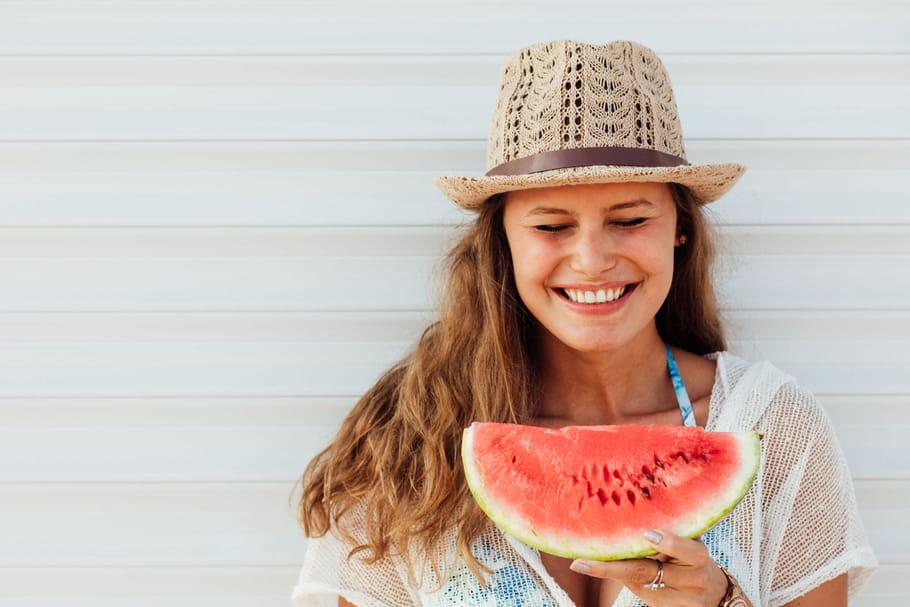 Se faire plaisir l'été sans prendre un gramme