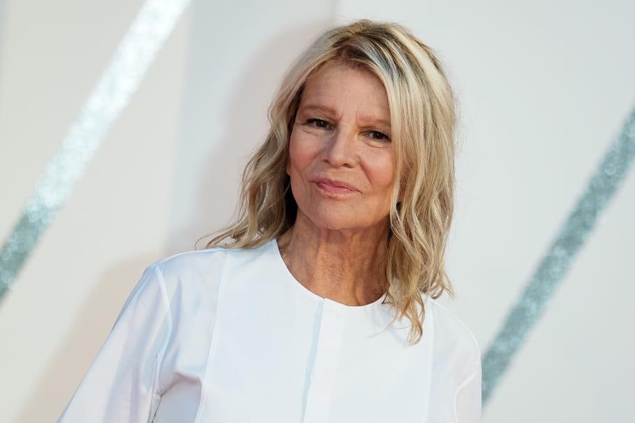 Nicole Garcia a 75ans: Jean Rochefort, Amours, Enfants, Secrets...