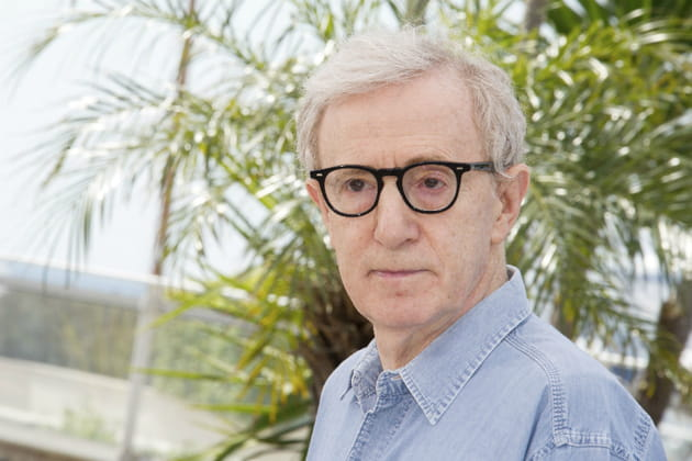La mode dans les films de Woody Allen