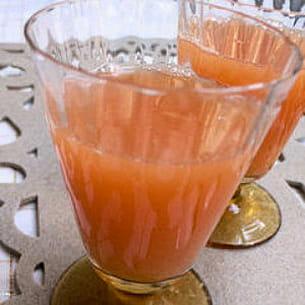 cocktail cendrillon