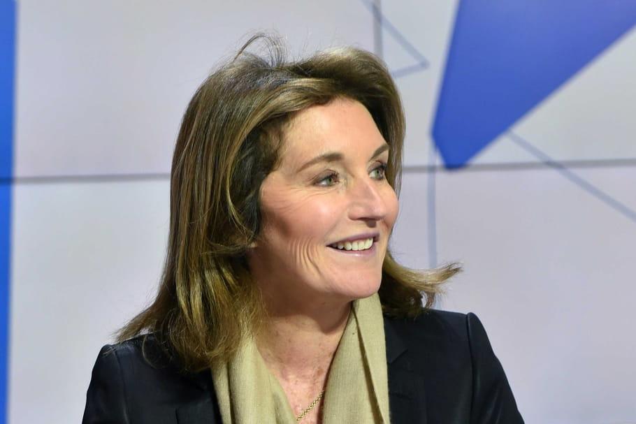 Cécilia Attias ex-Sarkozy, payée 3088euros mensuels pour...