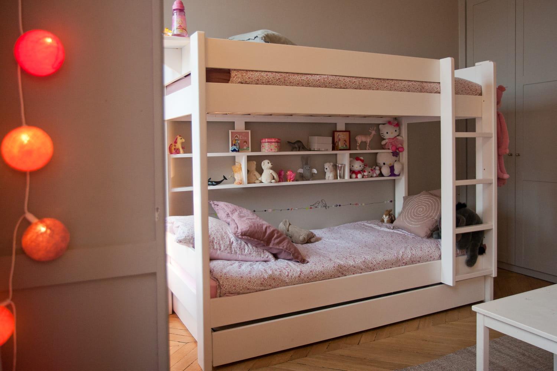 Choisir un lit superposé: ce qu'il faut savoir