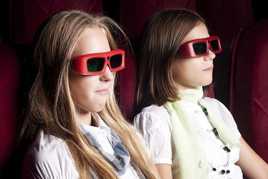 Consoles de jeux, films... Pas de 3D avant 6 ans