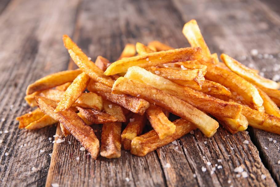 Comment éviter les odeurs de friture?