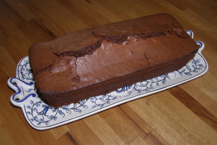 Moelleux au chocolat coulant