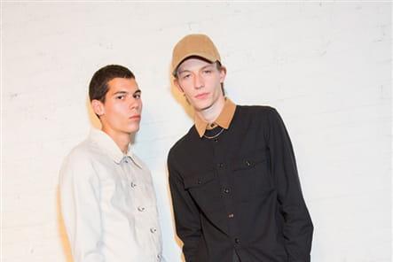 Rag & Bone (Backstage) - photo 37