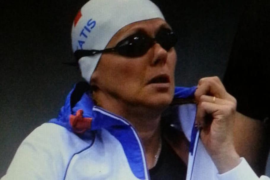 """Sclérose en plaques : """"grâce au sport, j'ai stabilisé ma maladie et j'ai réalisé un rêve"""""""