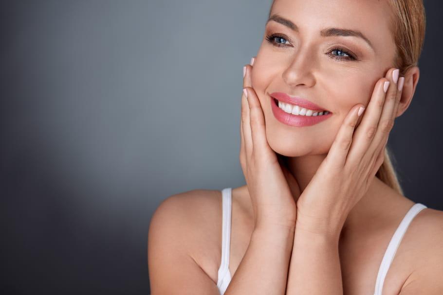 5astuces pour ralentir le vieillissement de la peau