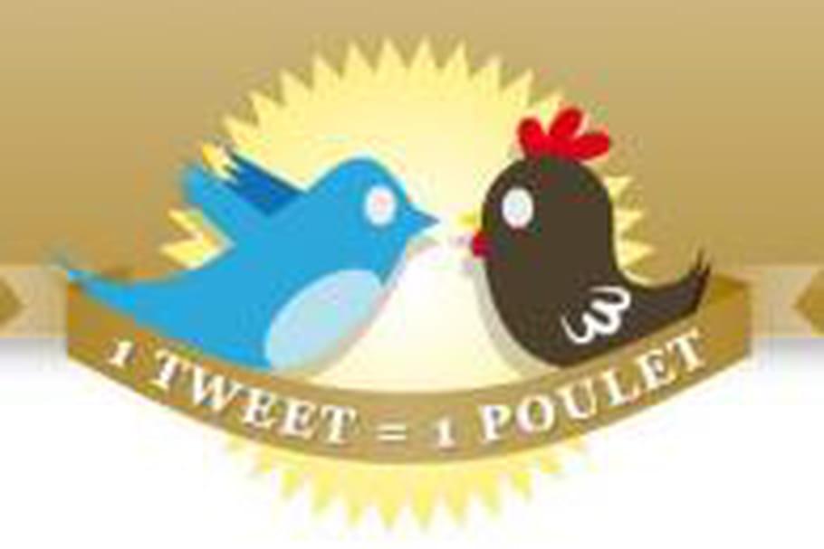 Tweetez solidaire avec le Secours Populaire