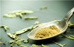 d'autres produits permettent aujourd'hui de sucrer son café sans sucre.