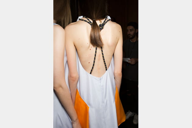 Vionnet (Backstage) - photo 36