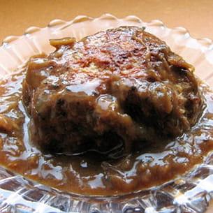 boulets sauce lapin à la liégeoise