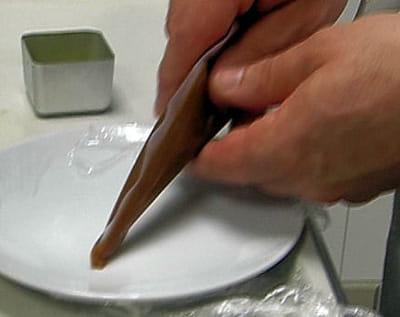 préparer la compotée d'oignons