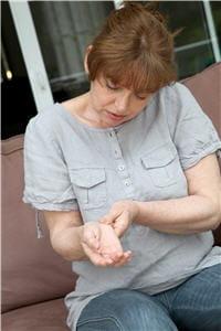 les femmes d'une cinquantaine d'années sont les plus touchées par le syndrome du