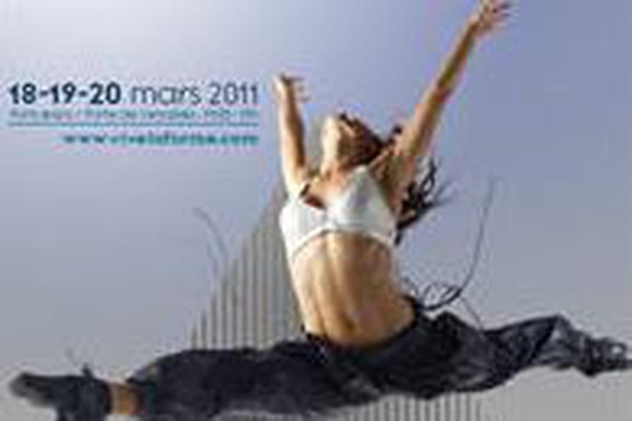 Du 18 au 20 mars, rendez-vous au salon Body Fitness