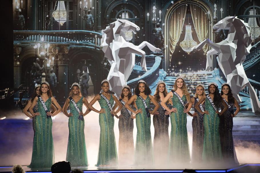 Miss France: saurez-vous répondre aux questions de culture générale?