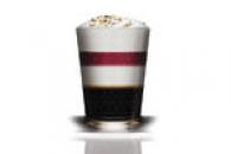 Le café Nespresso lance un concours fort gourmand